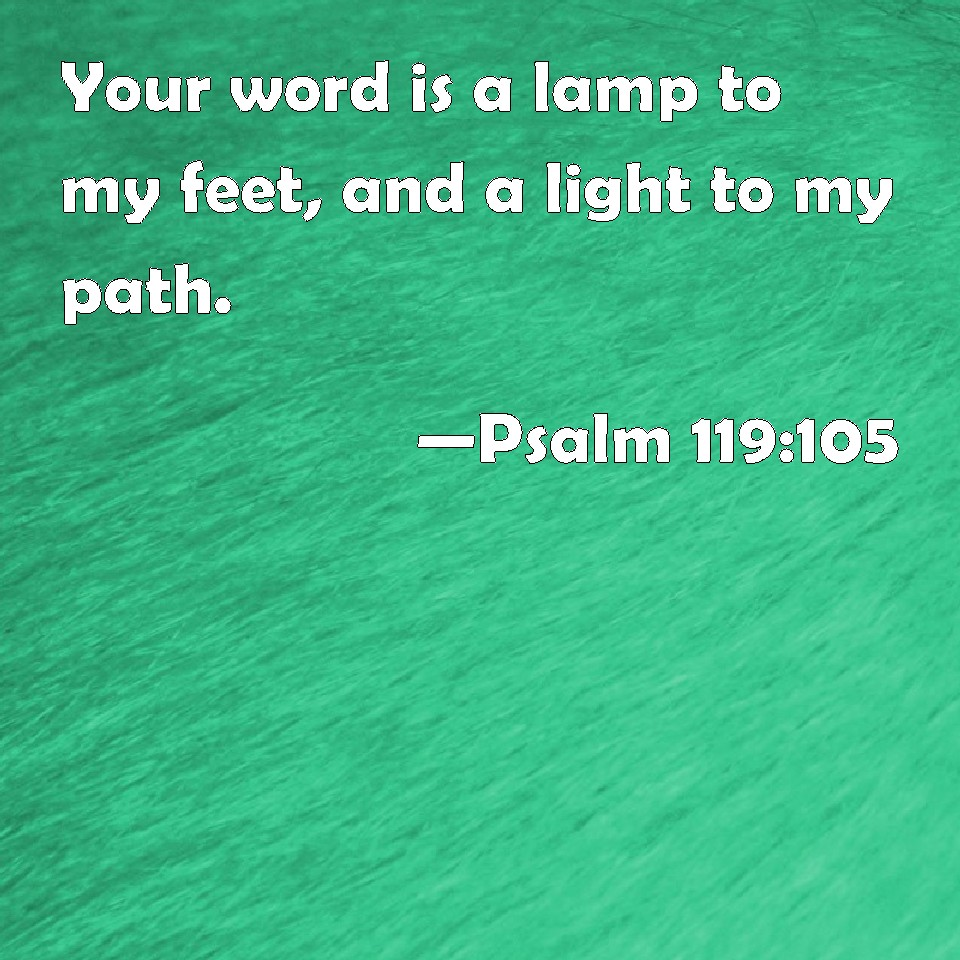 a light to my path I am a believer in jesus christ with a passion for studying god's word currently, i am involved in leading a ladies bible study, singing in my church choir, and serving in the kairos torch.